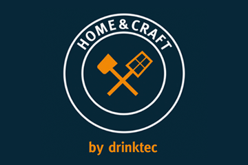 Home & Craft by drinktec